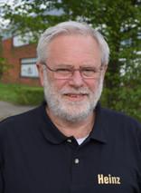 Heinz Kamp