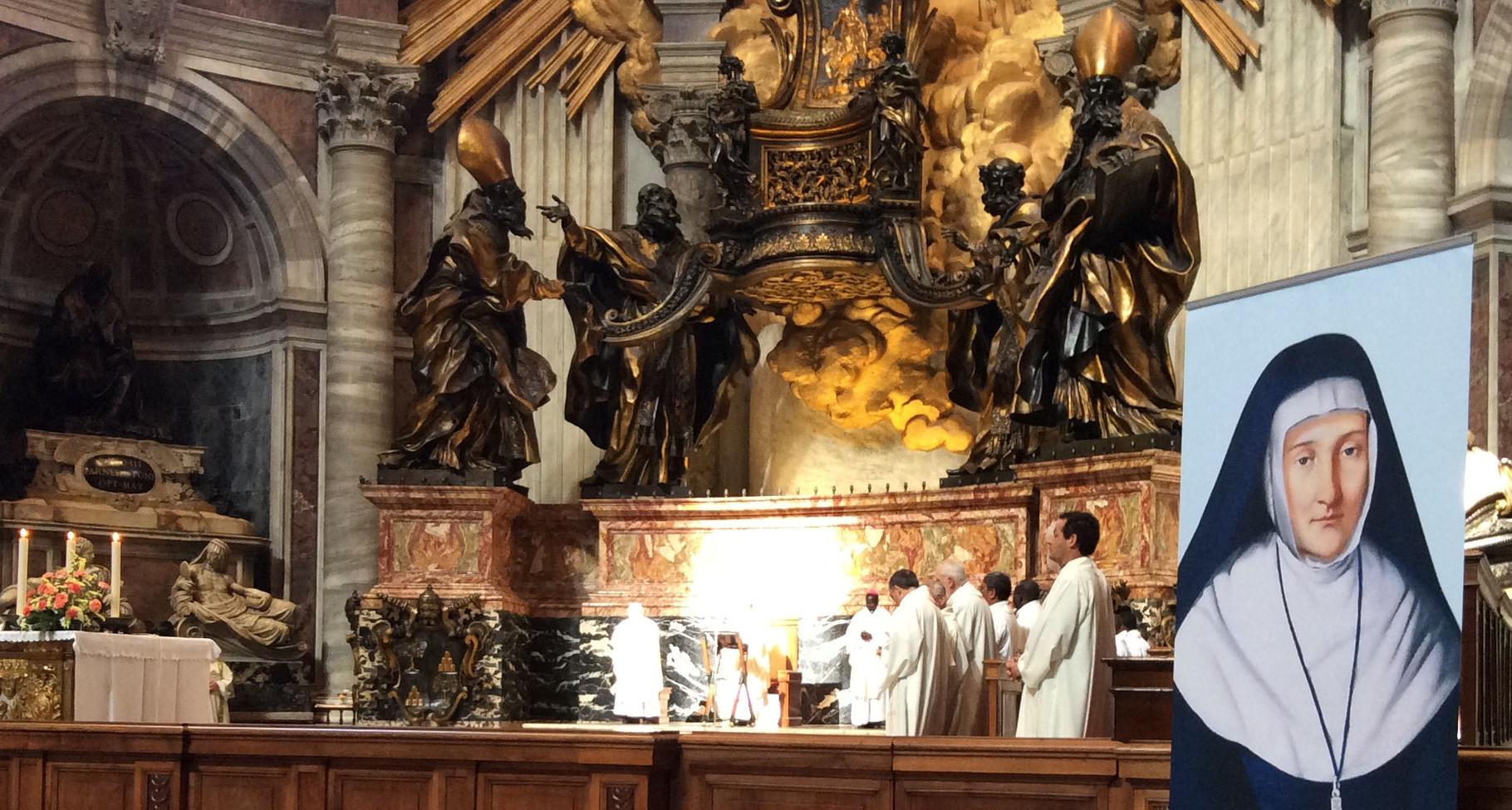 Vaticano - Misa de Acción de Gracias