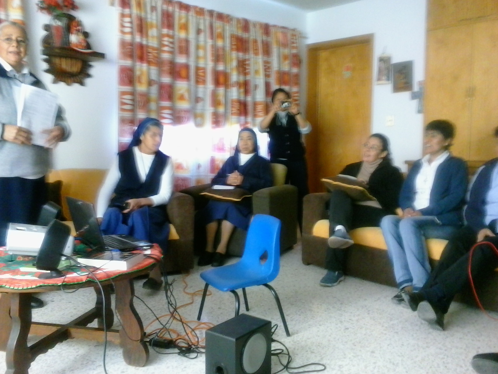 Encuentro en Loma Bonita