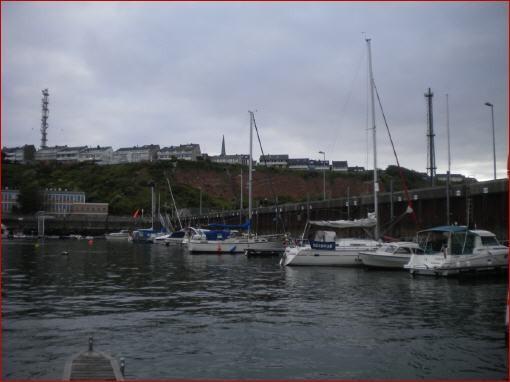 Nordosthafen