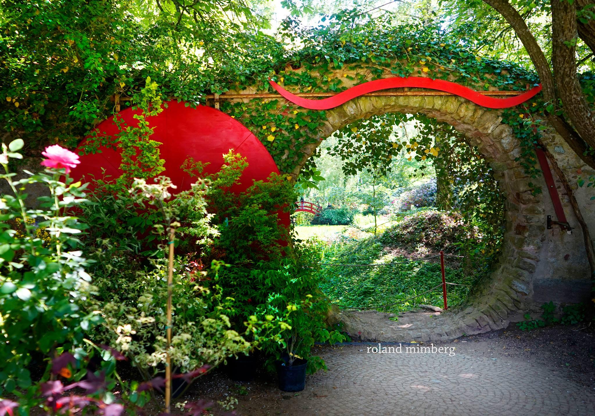 Dennenloher Garten