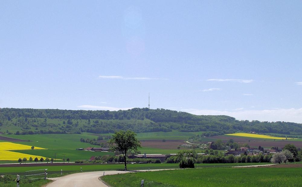 Hesselberg