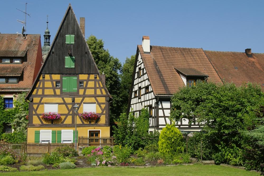 Spalter Hopfenhaus