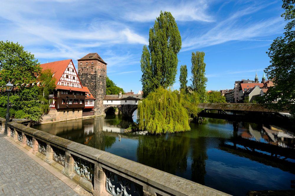 Weinstadl Nürnberg