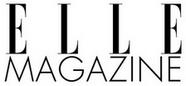 magazine Elle Magazine
