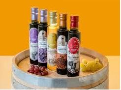 Vinaigre balsamique, crème balsamique de Grèce et Crète