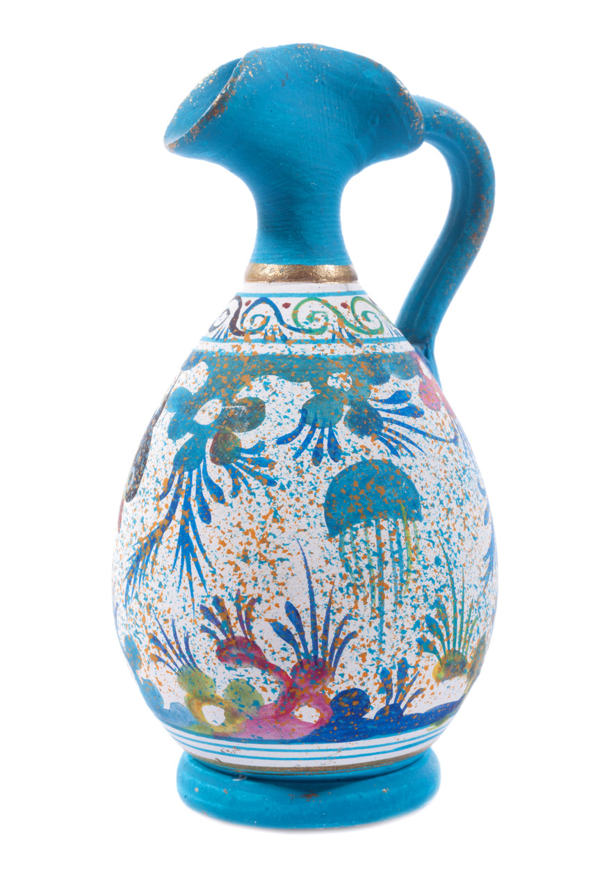 Vase minoéen