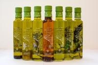 Huile d'olive aromatisée Liokarpi