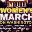 DER MILLION WOMEN'S MARCH IN DEN USA UND DIE BEDEUTUNG FÜR DEN FEMINISMUS