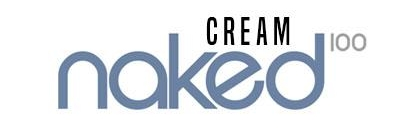 Naked 100 Cream Liquids