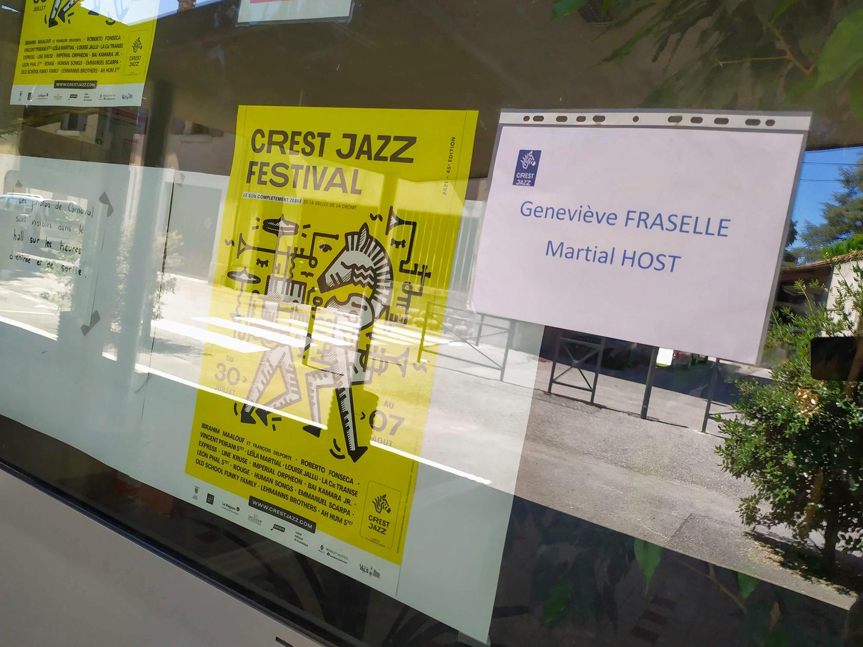 Crest Jazz Vocal 2021
