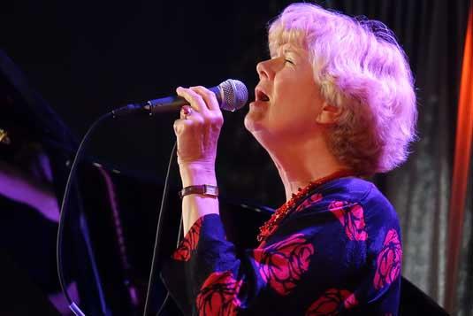 Workshops Chant Jazz Bruxelles
