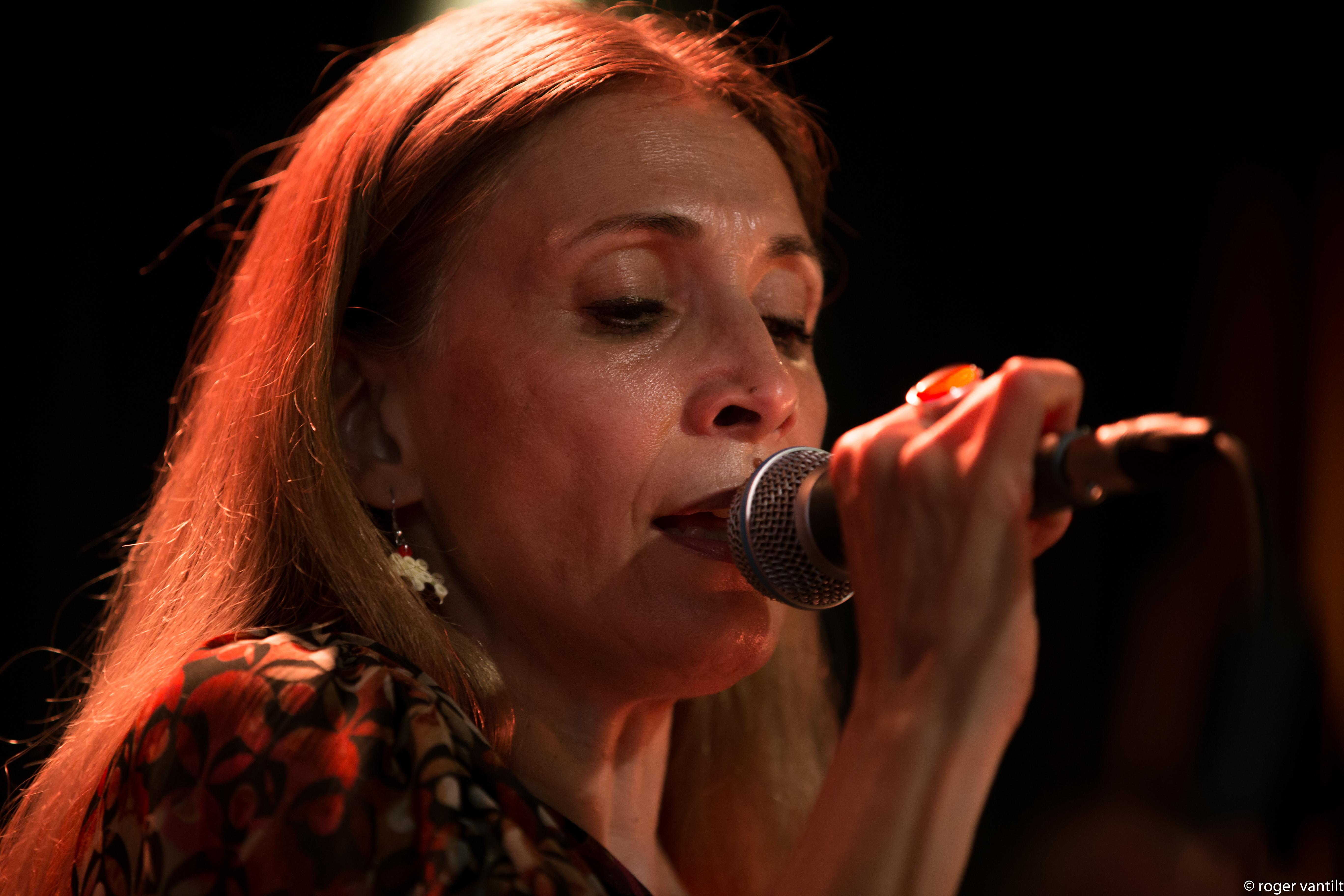 Stage d'été de Chant Jazz à Bruxelles