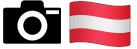Foto icoon Oostenrijk