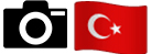 Foto icoon Turkije