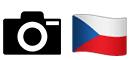 Foto icoon Tsjechië