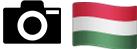 Foto icoon Hongarije