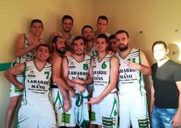 Large victoire pour les joueurs de Franck Rubio ! Rdv samedi à Arboucave