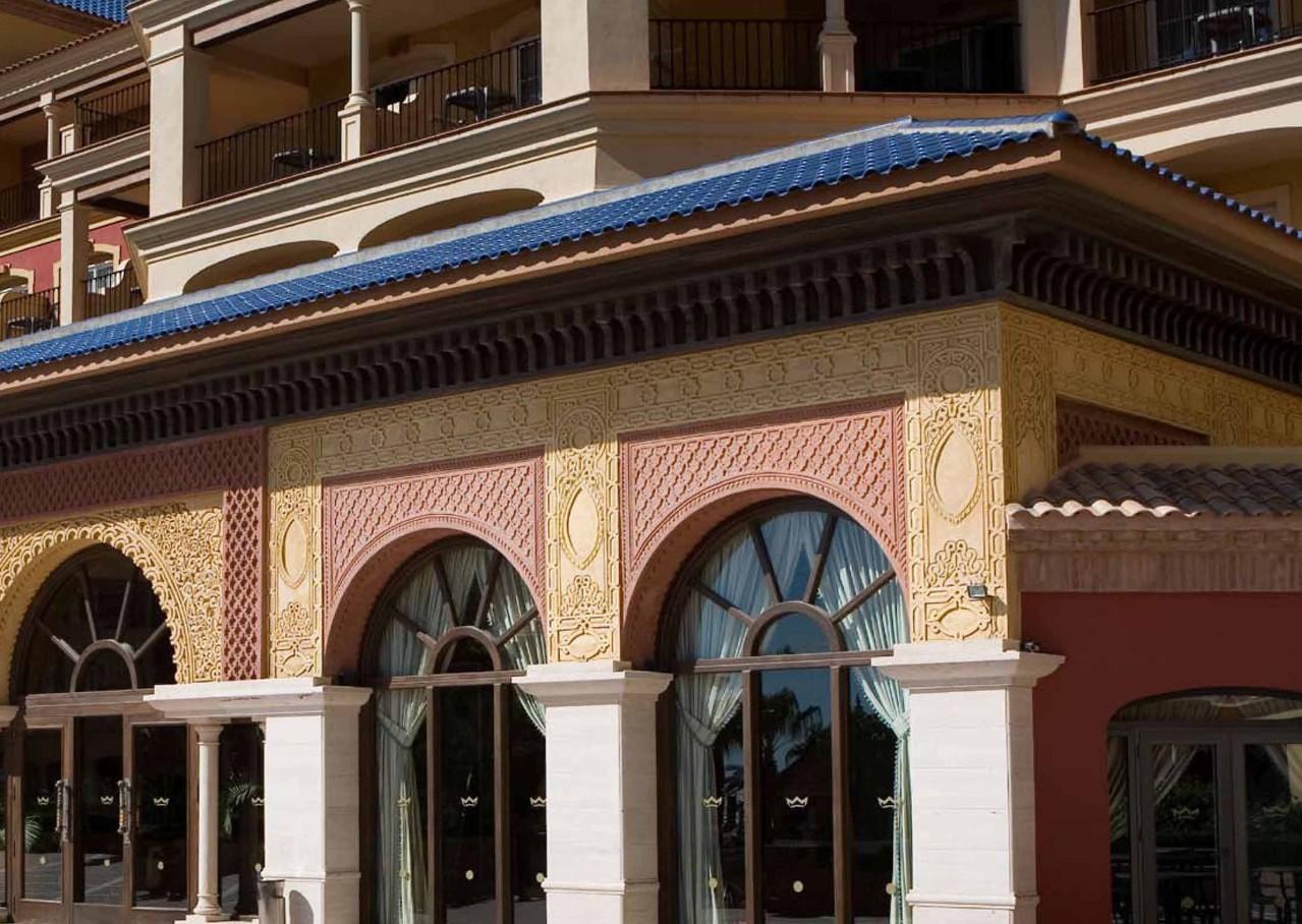 HOTEL RIU FERRARA, TORROX (MÁLAGA)