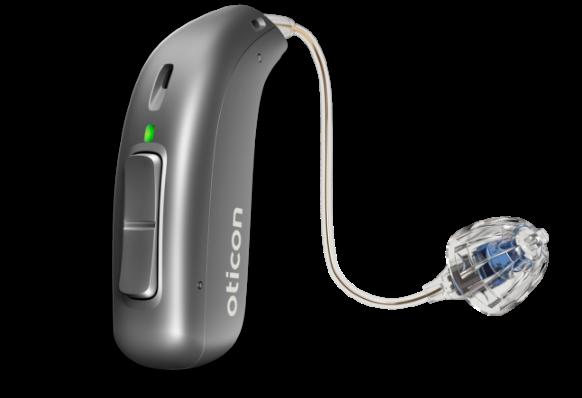 Oticon More, el nuevo audífono de Oticon, enero 2021 en Centro Auditivo Cuenca.