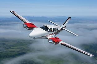 Barotrauma en pilotos de aviación