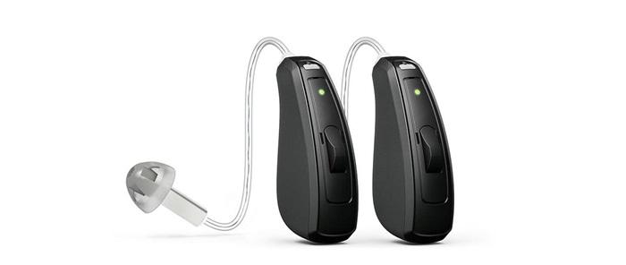 Linx Quattro opción recargable
