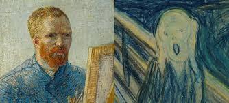 Relacionan las pinturas de Van Gogh con el síndrome de Ménière.