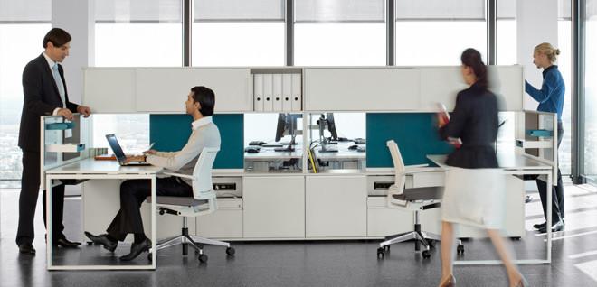 Hipoacusia en el trabajo centro auditivo cuenca for Centro de trabajo oficina