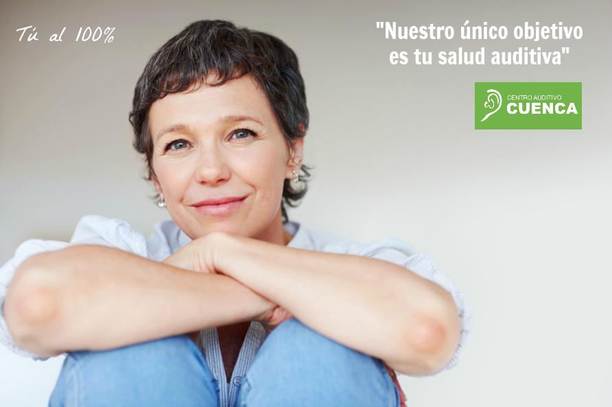 En el Centro Auditivo Cuenca nuestro único objetivo es tu salud auditiva.