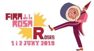"""Das """"Rosenfest"""" am 1. + 2. Juni 2019 in Roses"""
