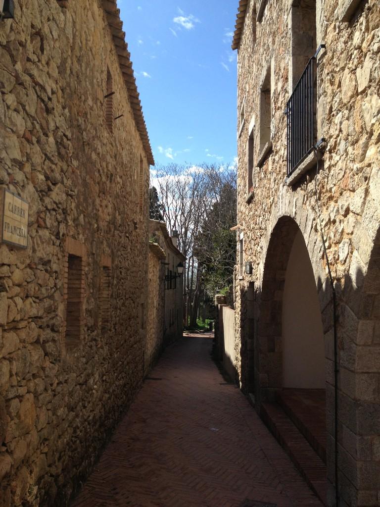 Sant Marti d'Empuries ©Copyright by Solempuria