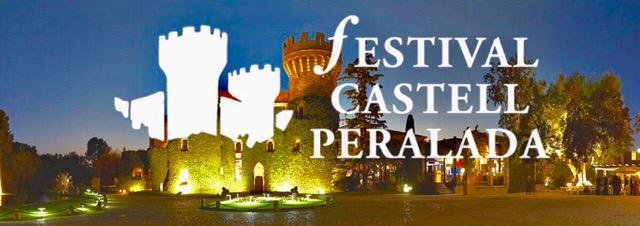 Juli bis August 2019: Casino-Schloß Peralada