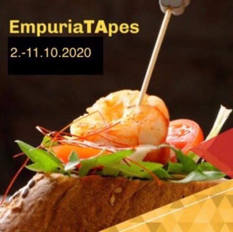 Tapas-Route in 33 Lokalen von Empuriabrava