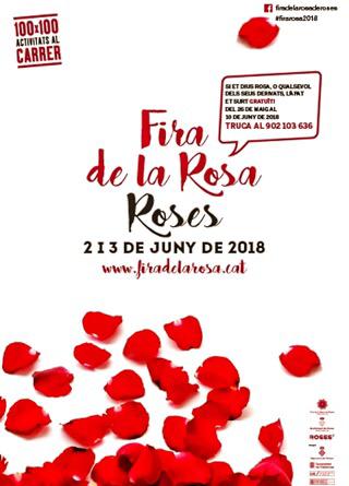 """""""Rosenfest"""" 🌹🌹 in Roses - 2. + 3. Juni 2018"""
