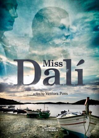 """Englischer Trailer des neuen Film """"Miss Dalí"""" (2018)"""