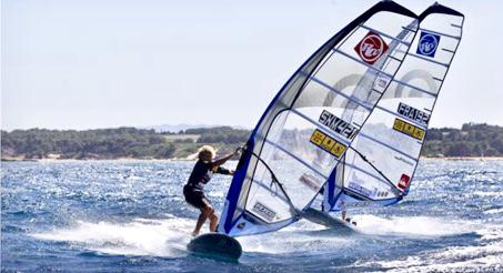 Windsurf-Weltmeisterschaft in Sant Pere Pescador vom 28.5. bis 2.6.2019