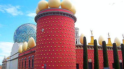 Theatre-Museum Dali