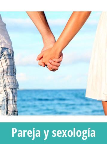 Terapia de pareja sexologia