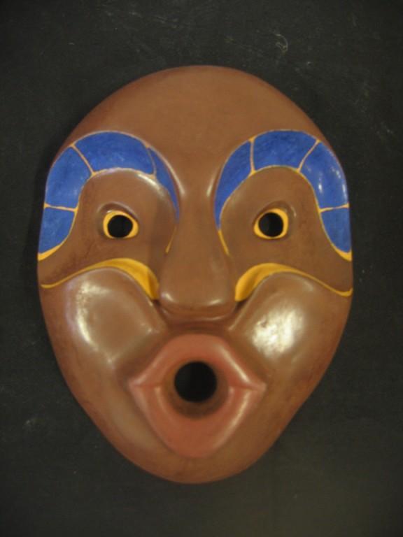 Masque de Manon