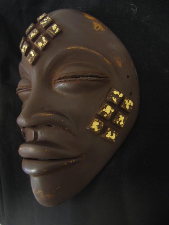 Masque de Delphine