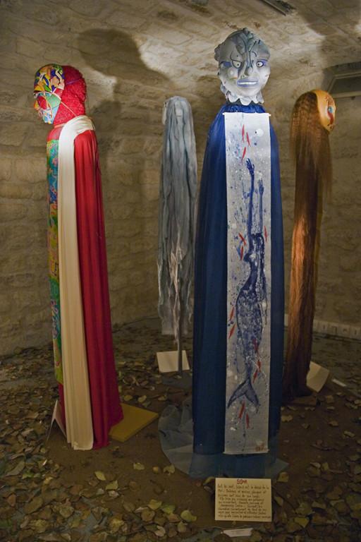 Les Commines - collectif des Artistes de la Bastille