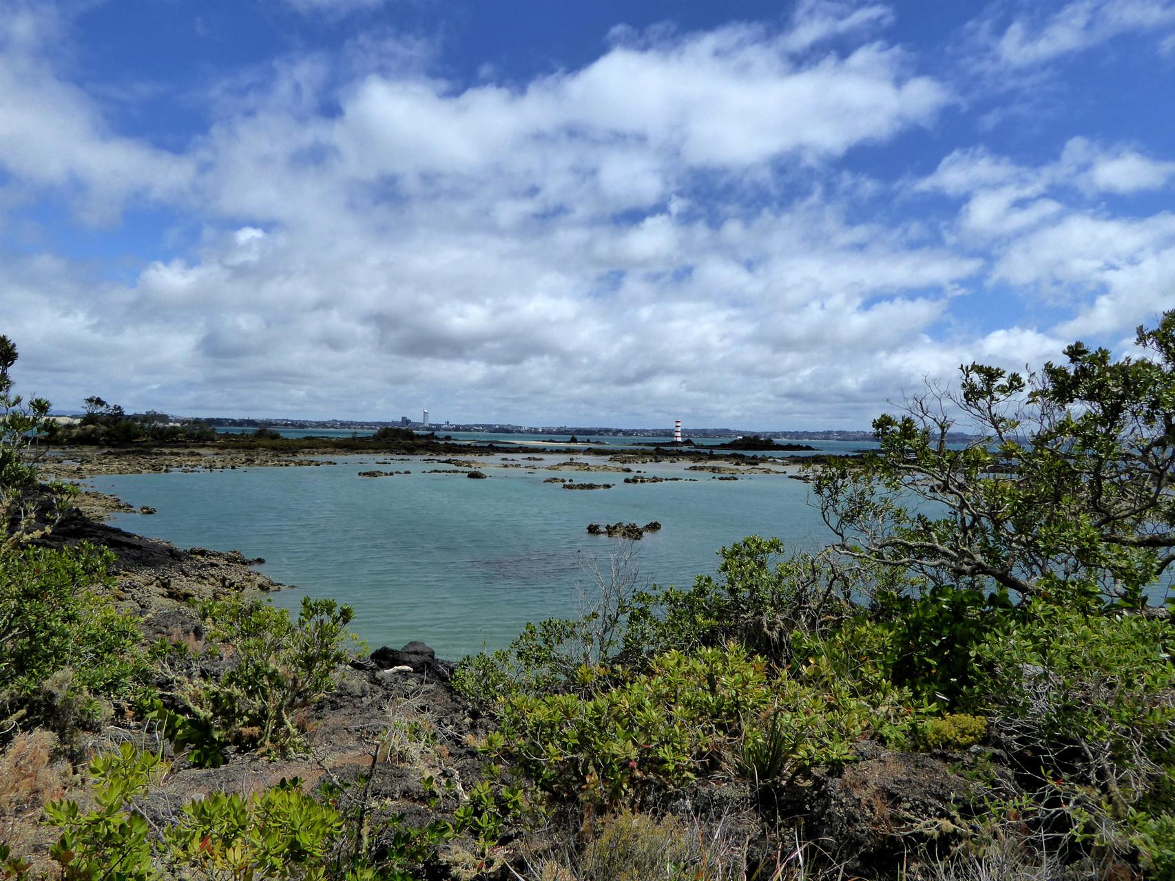 Insel Rangitoto