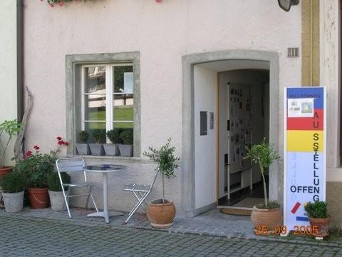 Galerie an der Reuss - Bremgarten