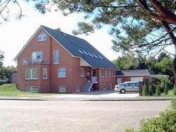 Ferienwohnung, Appartment, Fewo, Ferienhaus in Cuxhaven in ruhiger Lage direkt am Sandstrand
