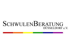 Logo: Schwulenberatung Düsseldorf