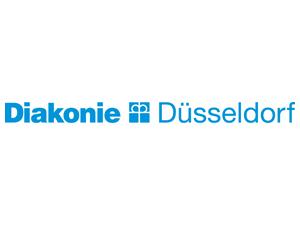 Logo: Diakonie Düsseldorf