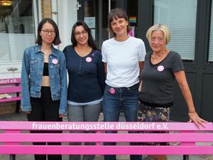 Bild: VC Phönix Team in Warschau