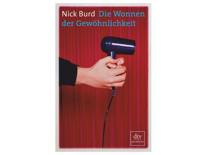 """Bild: Buchcover """"Die Wonnen der Gewöhnlichkeit"""""""