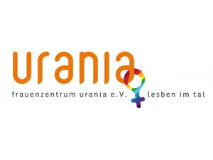 Logo: URANIA