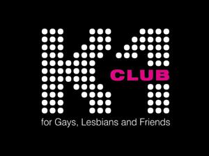 Logo: K1-Club